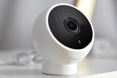 99元让家更安心 小米智能摄影机标配版开箱上手