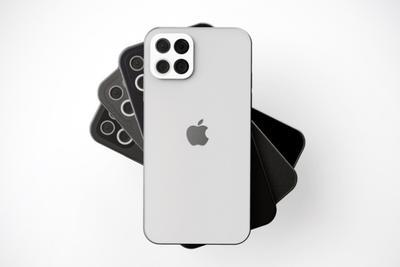 悄然更新的iPad Pro暗示了新款iPhone 12的一些特征