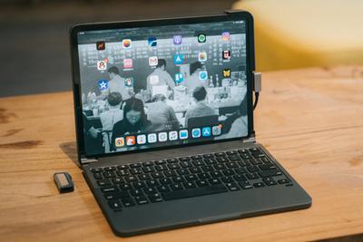 iPad Pro已经成为了我的「第二台电脑」