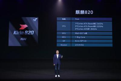 华为最新5G芯片商用,低价荣耀能否激活5G换机潮?