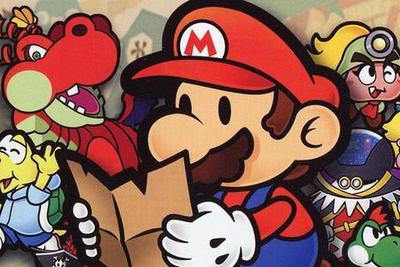 35年纪念 任天堂或为Switch推马里奥经典游戏重制版