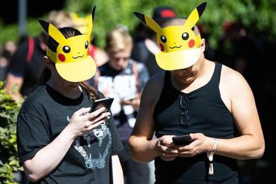 Pokemon Go开发商Niantic收购AR软件公司6D.ai