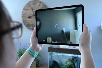 外媒:拆解发现2020款iPad Pro没有配备U1芯片
