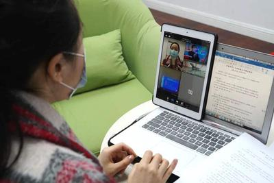 在线教育、文娱等需求高涨 数字经济开拓就业新空间