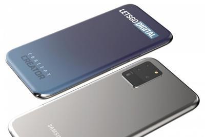 上下也是弧形曲面:三星新专利要打破手机屏占比极限