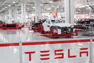 特斯拉停产期间改造其弗里蒙特工厂 提高Model Y产能