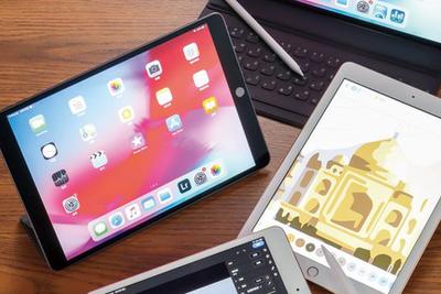 2019全球平板电脑AP市场同比增长2% 苹果大幅领先