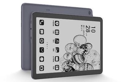 海信发布护眼平板Q5:10.5英寸屏+虎贲8核芯片