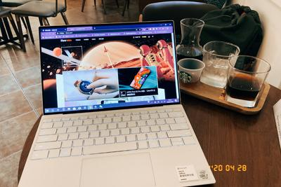 戴尔XPS 13-9300评测:在平板与笔记本之间的电脑