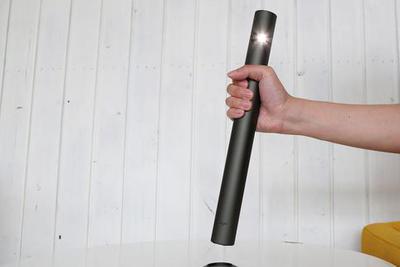Jya新光台灯智能版体验:一根铝管为何卖到599元?