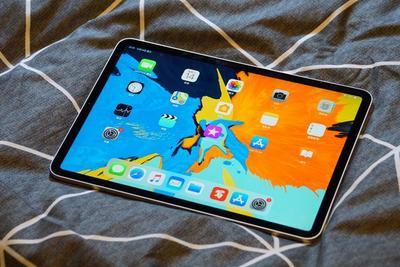 Mini LED实锤?苹果全新iPad有消息了