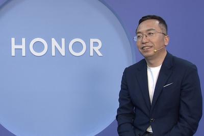 荣耀赵明:有品牌5G节奏错误必受惩罚 要先赢得手机战争 5G大家谈