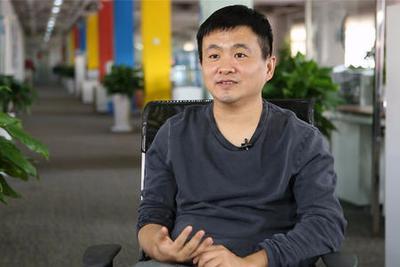 车好多集团CEO杨浩涌:汽车新消费会成复苏新引擎