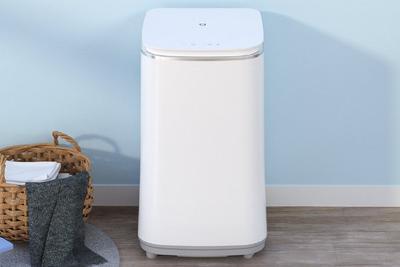 小米家电添新成员:5月25日推两款全自动波轮洗衣机