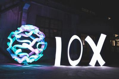 Redmi 10X Pro样张曝光:流光相机一键拍出你的创意