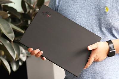 ThinkPad X1 Carbon 2020首发评测
