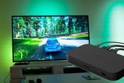 飞利浦电视盒重大更新 已支持HDR10+和Dolby Vision