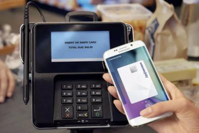 三星开涉足个人理财服务 为Galaxy用户提供借记卡服务