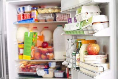 上亿细菌在冰箱扎堆 夏季来临应该如何清洁?