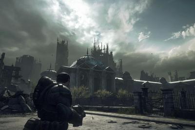 微软:Xbox Series X将向下兼容数千款游戏  全特效运行