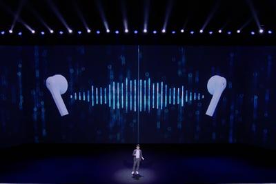 打造vivo生态圈:真无线耳机TWS Neo售价499元
