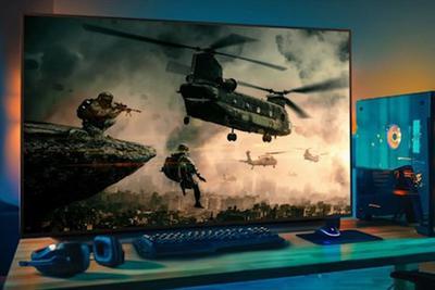 LG发布首款48英寸小屏OLED电视 支持G-Sync