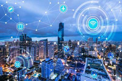 邬贺铨院士:工业互联网单项技术上可以生长出新巨头