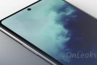 一加OnePlus Nord将采用前置双摄像头设计