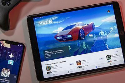 游戏订阅服务不及预期 苹果取消部分游戏厂商开发合同