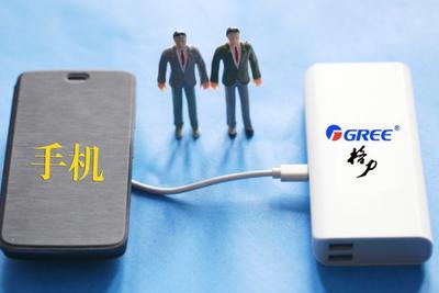 """格力""""死磕""""5G手机:难见创新和竞争力 难逃自产自销窘境"""