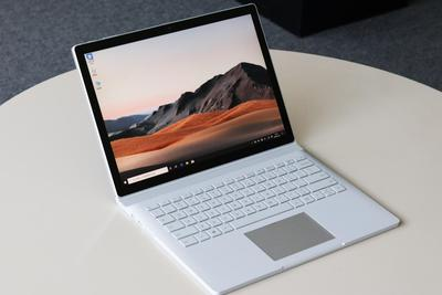 国行Surface Book 3首发评测