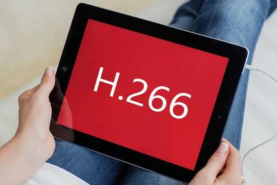 更低码率更高画质:新一代H.266/VCC视频编码标准发布