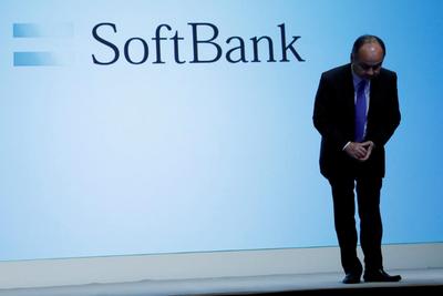 软银旗下初创公司获准美国薪资贷款项目援助