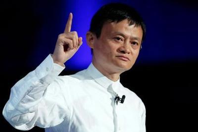 马云现身湖畔大学论文答辩现场 称再创业不会选择互联网