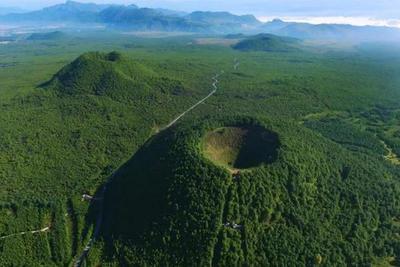 带来毁灭,又给予重生。火山如何记录完整地球故事?