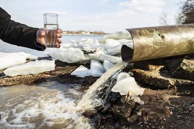 大灾之后,该如何保证水源安全?