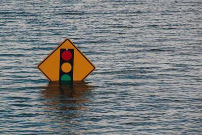 Megaflood——史前大洪水的绝唱
