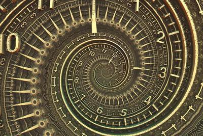 宇宙中存在一个基本时钟?
