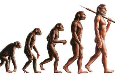 进化论与生命进化的9次巨大飞跃