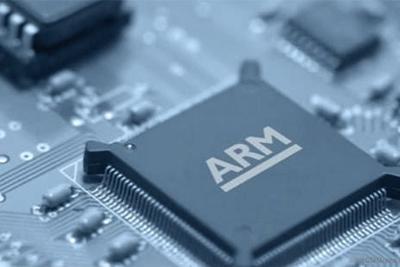 消息称台积电和富士康也有意投资ARM 苹果已放弃