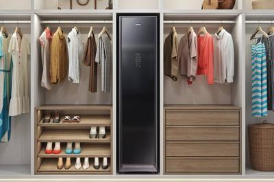 三星AirDresser清洁衣柜正式发售