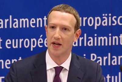 欧洲议会要求与美国四大科技公司CEO举行听证会