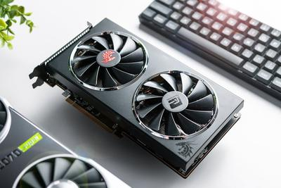 德国零售商:AMD部分型号显卡故障率高于英伟达