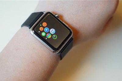 Statista:苹果在可穿戴设备市场上目前排名第一 小米第二