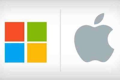 微软谴责苹果应用商店政策:它一贯对游戏应用区别对待