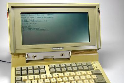 东芝完全退出笔记本电脑市场