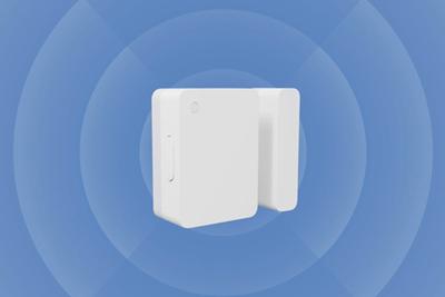 小米门窗传感器2发布:新增光照传感器