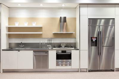 一台顶三台 集成化家电会成为小厨房救星吗?