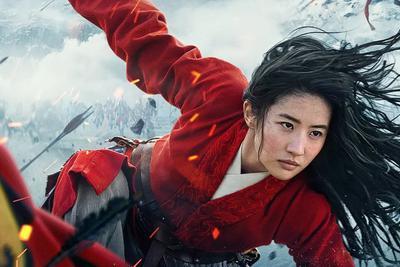 《花木兰》放弃北美院线 中国市场将成好莱坞回暖风向标