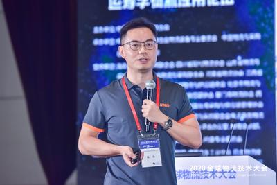 货拉拉CTO张浩:打造智慧大脑系统 促进物流数智化升级